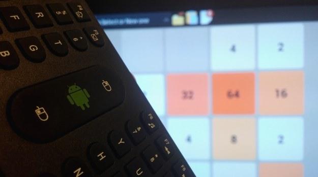 Android w telewizorze to dostęp do aplikacji, których nigdy nie dostaniemy na platformie Smart TV /INTERIA.PL