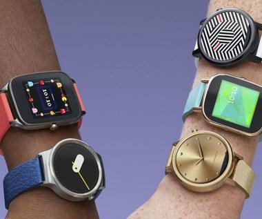 Android Wear 2.0 w nowej wersji przynosi kolejne zmiany