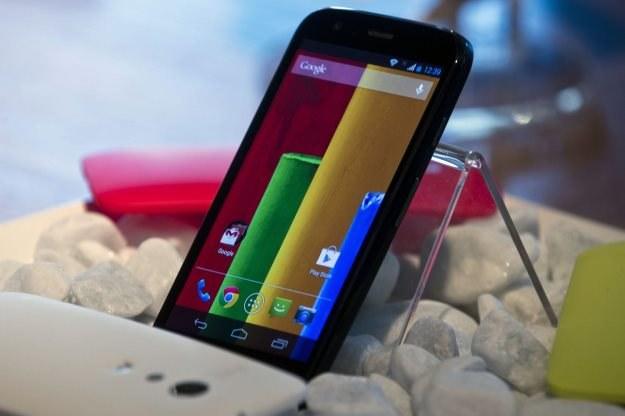 Android - ze względu na swoją ogromną popularność, stał się obiektem ataków wirusów - to realne zagrożenie /AFP