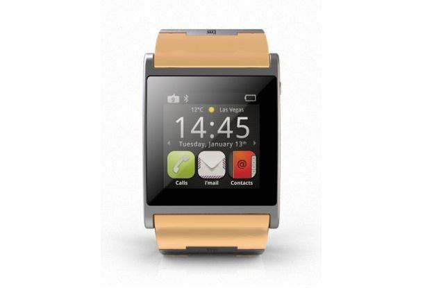 Androidowy zegarek i'm Watch zapoczątkuje nową modę? /materiały prasowe