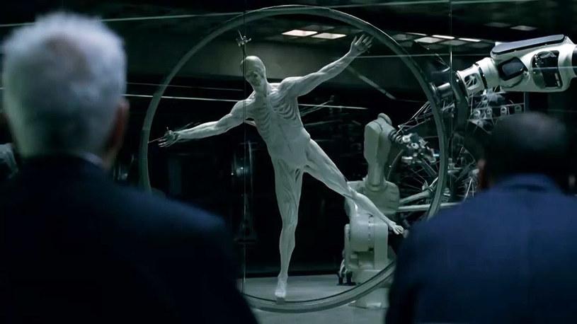 """Androidy z """"Westworld"""" nadchodzą /materiały prasowe"""