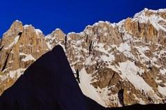 Andrzej Bargiel już pod Broad Peakiem. Piękne zdjęcia z wyprawy!