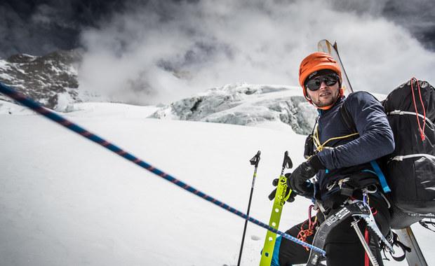 """Andrzej Bargiel na K2: Co wiesz o wyczynach narciarza i """"górze gór""""? Rozwiąż quiz!"""