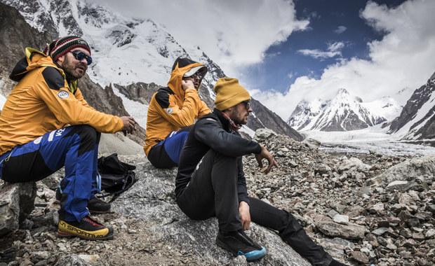 Andrzej Bargiel po przerwanej wyprawie na K2: Trzeba czasem zrobić krok w tył, żeby pójść naprzód