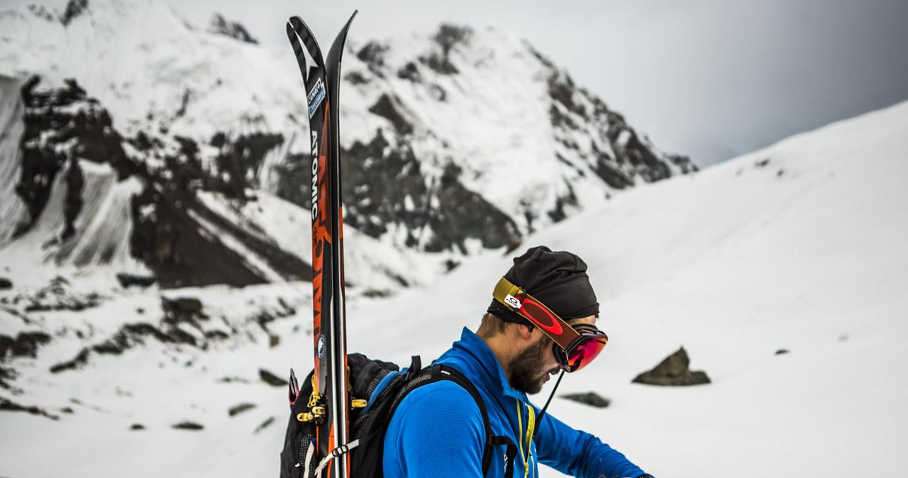 Andrzej Bargiel zdobył 4. szczyt Śnieżnej Pantery; stanął na wierzchołku Chan Tengri