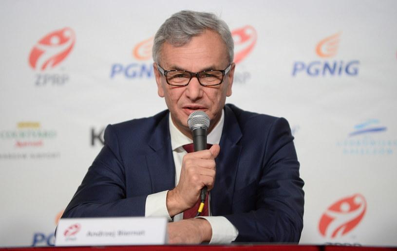 Andrzej Biernat /Bartłomiej  Zborowski /PAP