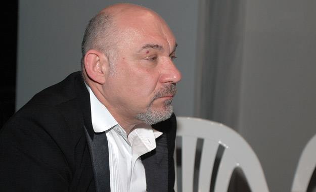 Andrzej Blumenfeld, fot. Andras Szilagyi /MWMedia