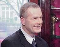 Andrzej Chronowski, fot. Marcin Wójcicki /RMF
