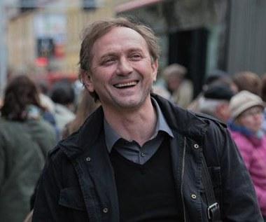 Andrzej Chyra: Wreszcie zagrałem porządnego człowieka