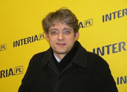 Andrzej Depko radzi, jak mieć udane życie seksualne /INTERIA.PL