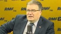 Andrzej Dera w Porannej rozmowie w RMF FM