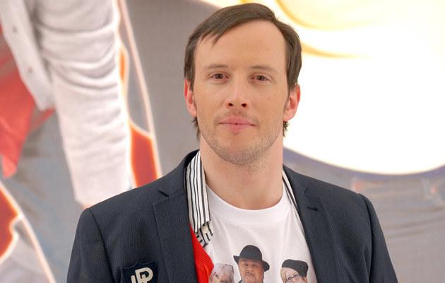 Andrzej Deskur, fot. Marek Ulatowski  /MWMedia