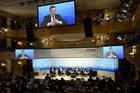 Andrzej Duda na Monachijskiej Konferencji Bezpieczeństwa
