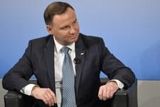 Andrzej Duda: Nasza siła zasadza się na więzi transatlantyckiej