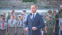 Andrzej Duda: Po 20 latach nadszedł czas refleksji nad konstytucją