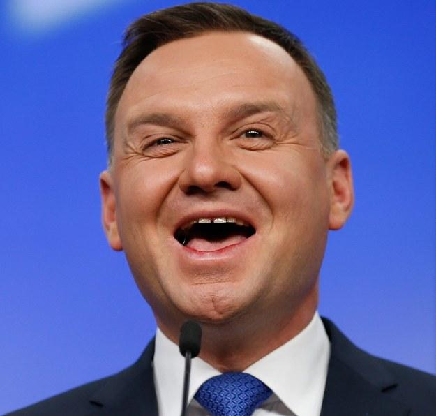Czym Donald Tusk rozbawił Andrzeja Dudę? - dzikikraj ...