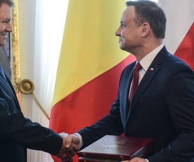Andrzej Duda: Prawa Polaków i Rumunów w Wielkiej Brytanii nie mogą być ograniczane