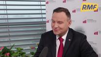 Andrzej Duda - Specjalny Gość RMF FM