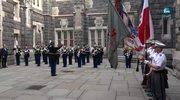 Andrzej Duda w West Point