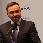 Andrzej Duda: Źle się stało, że nowela ustawy o IPN została przyjęta w takim momencie