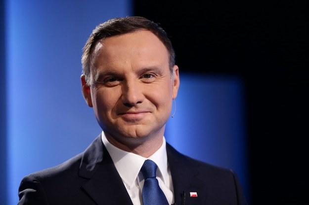 Andrzej Duda /Marcin Borkowski /East News