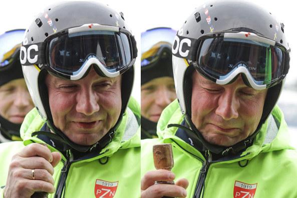Andrzej Duda /Dominik Gajda /Reporter