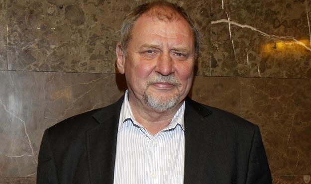 Andrzej Grabowski - aktor wszechstronny /AKPA