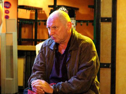 """Andrzej Grabowski w """"Pitbullu""""/fot. Marek Ulatowski /MWMedia"""