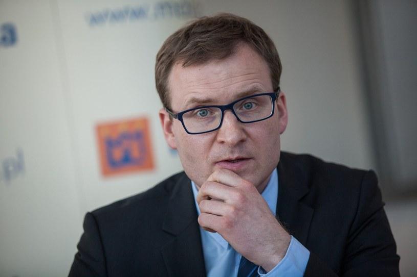 Andrzej Guła, Polski Alarm Smogowy /Jan Graczyński /East News