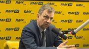 Andrzej Halicki gościem Porannej rozmowy w RMF FM