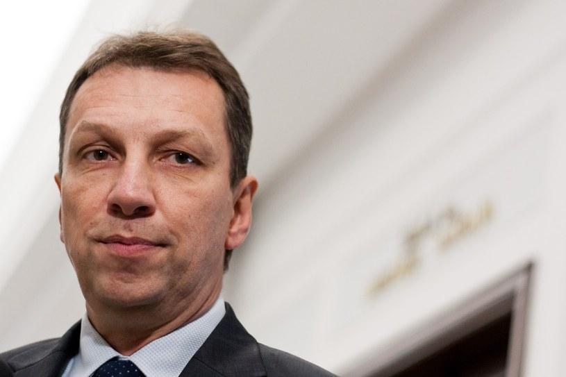 Andrzej Halicki /Krystian Maj /Reporter