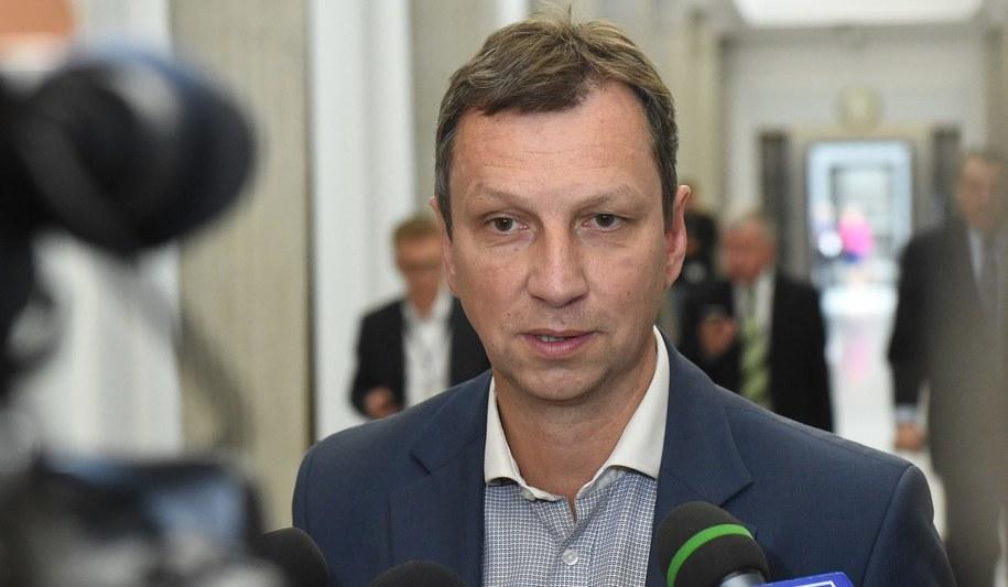 Andrzej Halicki /PAP/Radek Pietruszka    /PAP