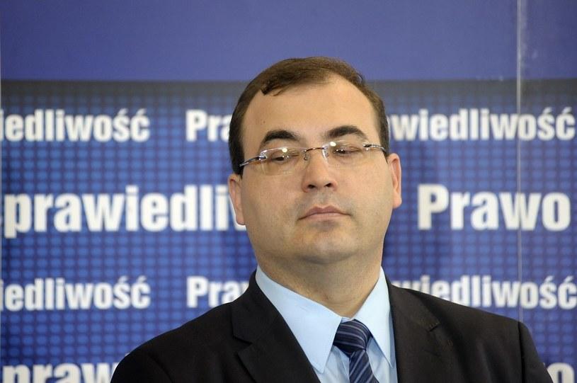 Andrzej Jaworski /Wojciech Stróżyk /Reporter