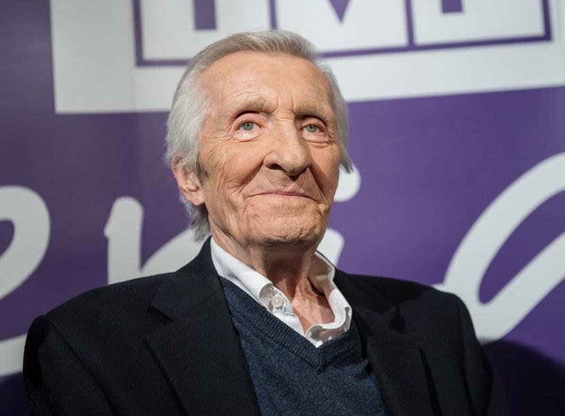 Andrzej Kopiczyński /Bartosz Krupa /East News
