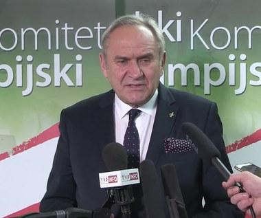 Andrzej Kraśnicki wygrał wybory prezesa PKOl
