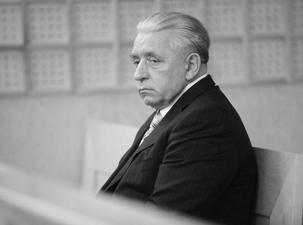 Andrzej Lepper, fot. Cezary Pecold /Agencja SE/East News