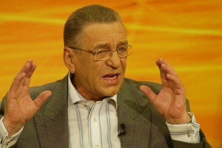 Andrzej Niemczyk nie podjął jeszcze decyzji, czy zgłosi się do konkursu Fot. Maciej Śmiarowski /Agencja Przegląd Sportowy