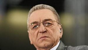Andrzej Niemczyk w szpitalu. Jego stan jest stabilny