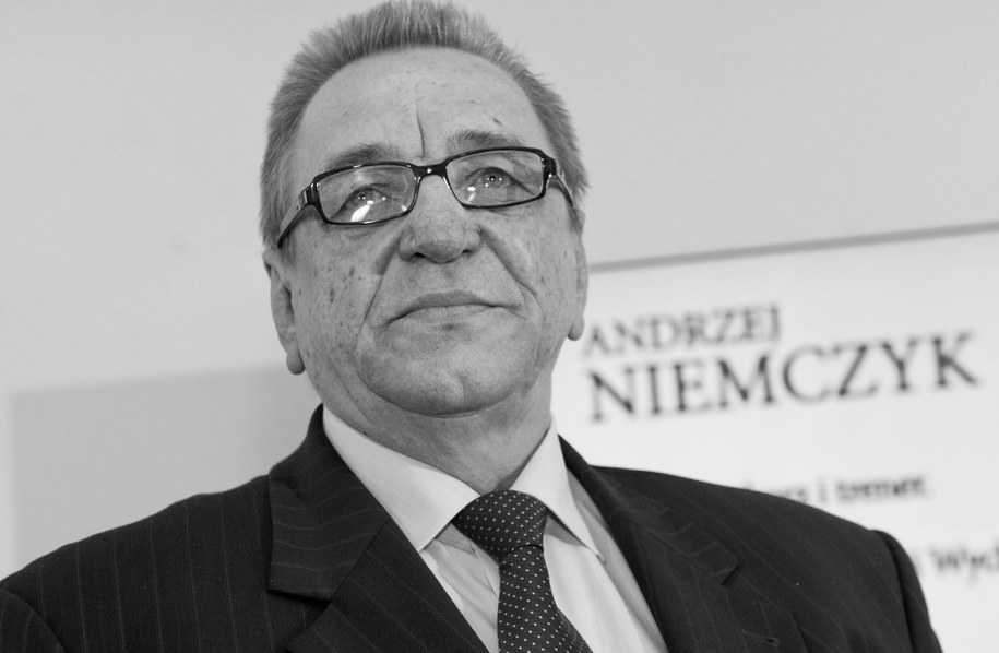 Andrzej Niemczyk /Grzegorz Michałowski /PAP
