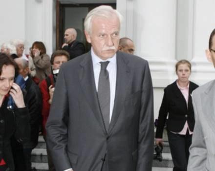 Andrzej Olechowski / fot. Piotr Bławicki /Agencja SE/East News