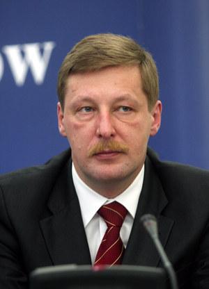 Andrzej Parafianowicz / Tomasz Gzell    /PAP