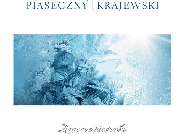 Andrzej Piaseczny i Seweryn Krajewski lubią ładne melodie /