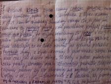 Andrzej Rozenek dostał dziwny list
