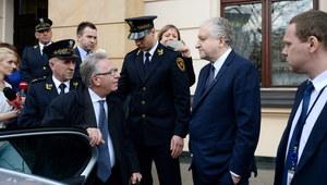 Andrzej Rzepliński: Komisja Wenecka przyjechała tu bez żadnych uprzedzeń