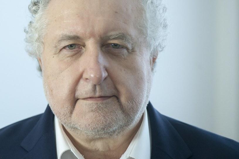 Andrzej Rzepliński /Wojciech Strozyk/REPORTER /East News