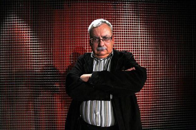 Andrzej Sapkowski: Największy hit eksportowy polskiej literatury?/Fot. B. Kosiński /Agencja SE/East News