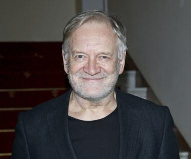 Andrzej Seweryn: 33 lata radości