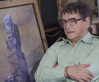Andrzej Seweryn: Przeniknąć ludzką naturę