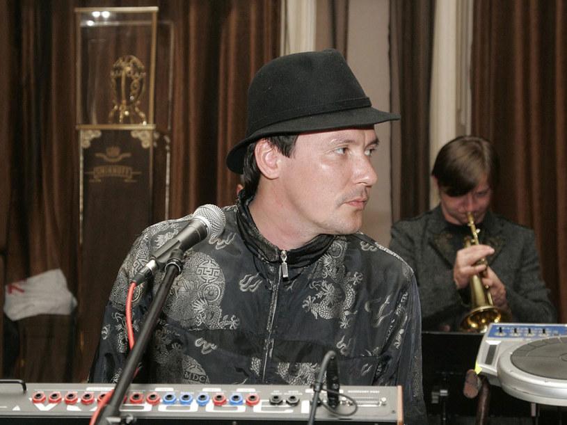 Andrzej Smolik komponuje muzykę tak, jakby kręcił filmy  /Andrzej Engelbrecht /AKPA