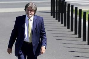 Andrzej Sośnierz: Ustawa o sieci szpitali ma same wady